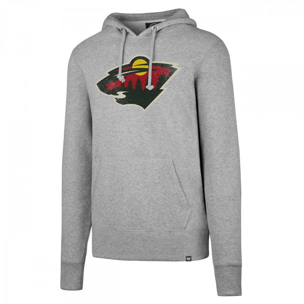 Minnesota Wild Knockaround Hoodie NHL Sweatshirt