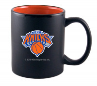 New York Knicks Two Tone NBA Becher (325 ml)