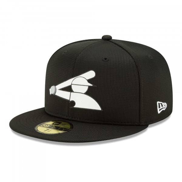 Chicago White Sox 2021 MLB Authentic Clubhouse New Era 59FIFTY Fitted Cap