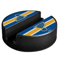 St. Louis Blues NHL Puck Media Device Holder