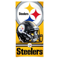 Pittsburgh Steelers WinCraft Spectra NFL Strandtuch