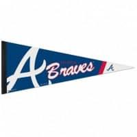 Atlanta Braves Premium MLB Wimpel