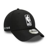 NBA Logoman Est. 1946 Hook New Era 9FORTY Cap