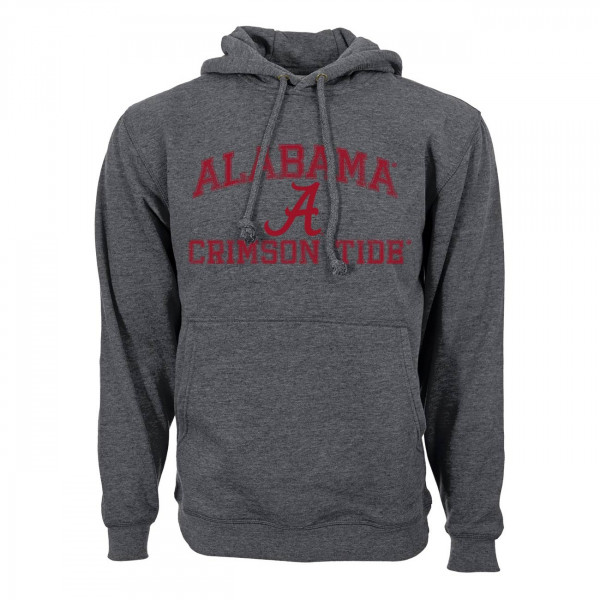 Alabama Crimson Tide Commission NCAA Hoodie Sweatshirt