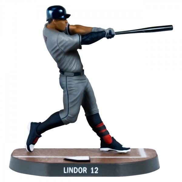 2016 Francisco Lindor Cleveland Indians MLB Figur (16 cm)