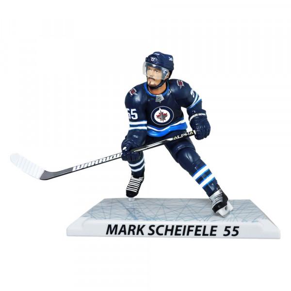 2018/19 Mark Scheifele Winnipeg Jets NHL Figur (16 cm)