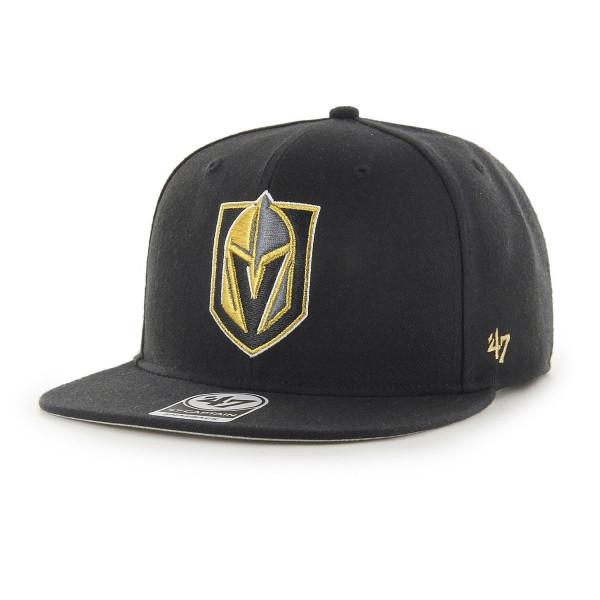 Vegas Golden Knights Captain Snapback NHL Cap