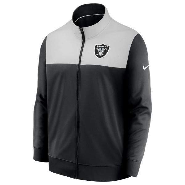 Las Vegas Raiders 2020 NFL Woven Logo Nike Jacke