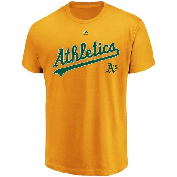 Oakland Athletics Series Sweep MLB T-Shirt