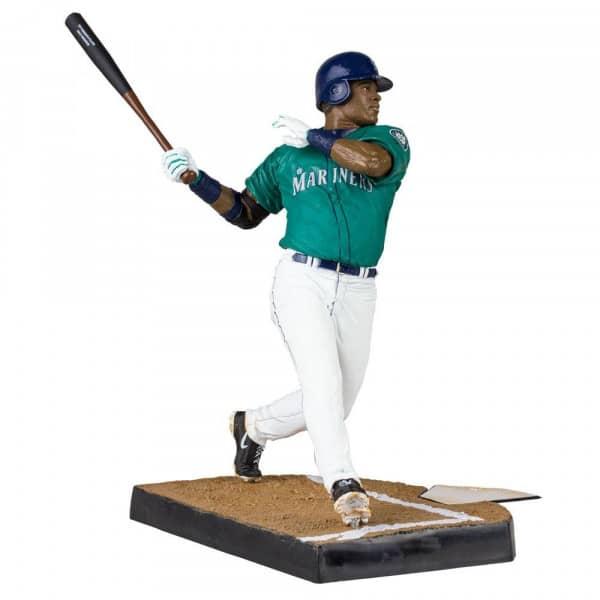 MLB Series 33 Robinson Cano Seattle Mariners Baseball Figur