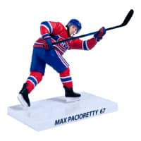 2015/16 Max Pacioretty Montreal Canadiens NHL Figur (16 cm)