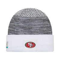 San Francisco 49ers Super Bowl LIV Sideline NFL Beanie Wintermütze