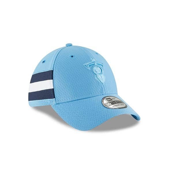 Tennessee Titans 2018 Color Rush 39THIRTY NFL Flex Cap