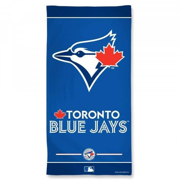 Toronto Blue Jays Baseball MLB Strandtuch