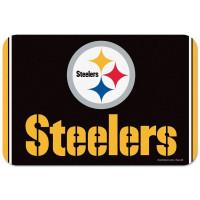 Pittsburgh Steelers Team Logo NFL Fußmatte