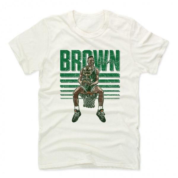 Dee Brown Boston Slam Dunk Champ NBA T-Shirt