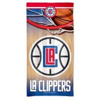 Los Angeles Clippers WinCraft Spectra NBA Strandtuch