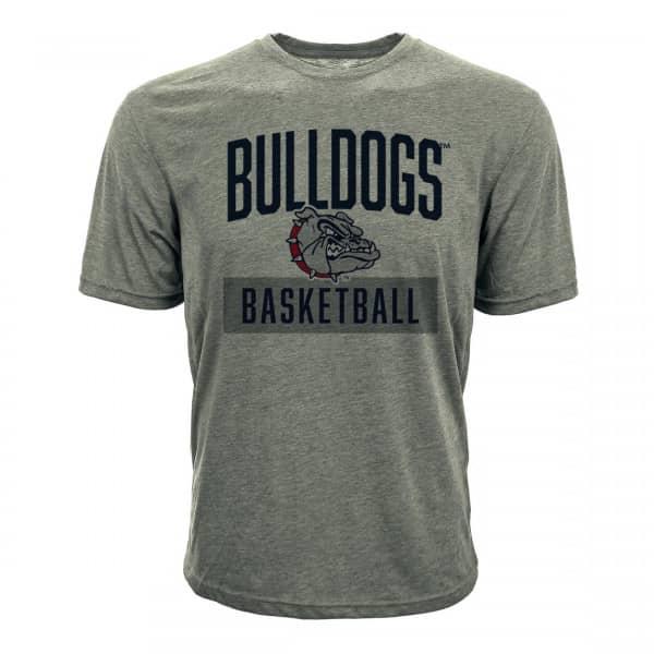 Gonzaga Bulldogs Basketball NCAA T-Shirt