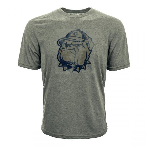 Georgetown Hoyas Mascot Logo NCAA T-Shirt