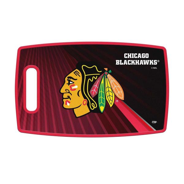 Chicago Blackhawks NHL Schneidebrett