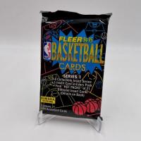 1994/95 Fleer Series 1 Basketball Vintage NBA Big Pack