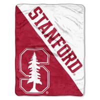 Stanford Cardinal Super Plush NCAA Decke