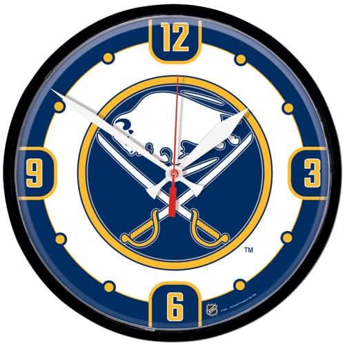 Buffalo Sabres Eishockey NHL Wanduhr