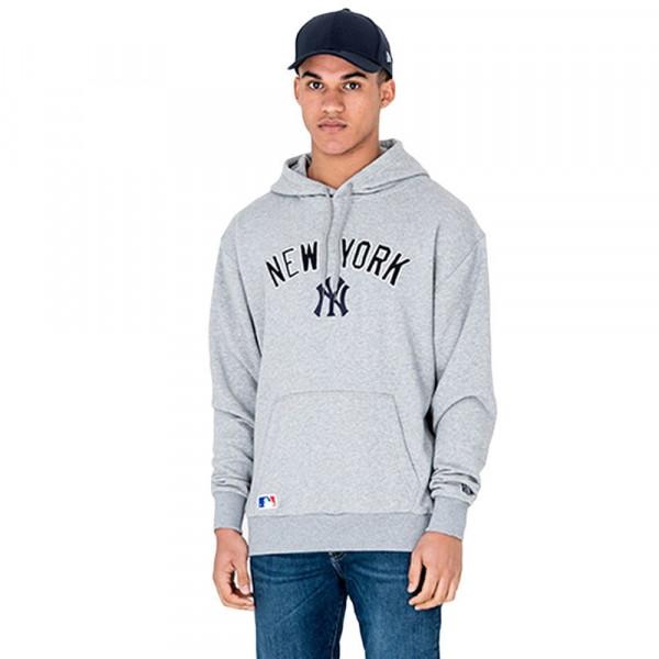New York Yankees Post Grad MLB Hoodie Sweatshirt