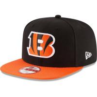 Cincinnati Bengals NFL 2016 Sideline 9FIFTY Snapback Cap S/M