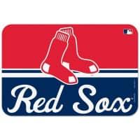 Boston Red Sox Baseball MLB Fußmatte