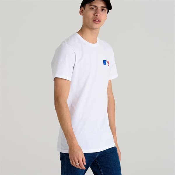 MLB Team Logos T-Shirt