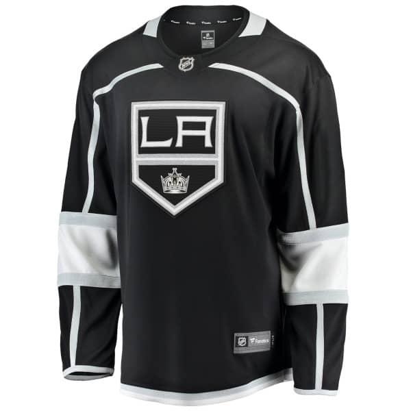 Los Angeles Kings Breakaway NHL Trikot Home