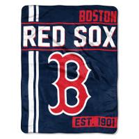 Boston Red Sox Walk Off Super Plush MLB Decke