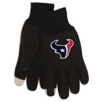 Houston Texans Technology Touch-Screen NFL Handschuhe