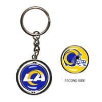 Los Angeles Rams WinCraft Spinner NFL Schlüsselanhänger