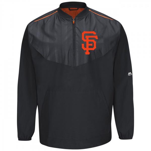 San Francisco Giants Authentic MLB Training Jacket