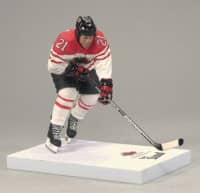 Team Canada 2010 Eric Staal Figur