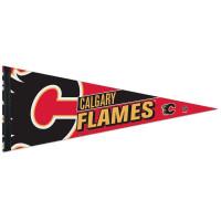 Calgary Flames Premium NHL Wimpel