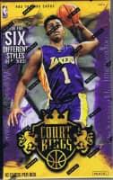2015/16 Panini Court Kings Basketball Hobby Box NBA