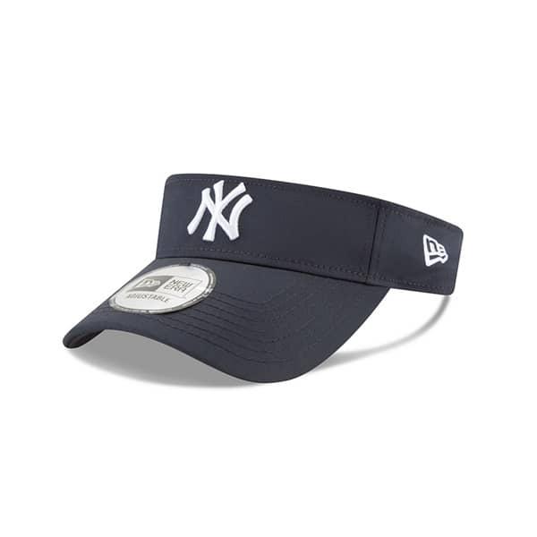New York Yankees 2019 Clubhouse MLB Visor
