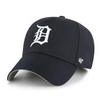 Detroit Tigers '47 MVP Adjustable MLB Cap Navy