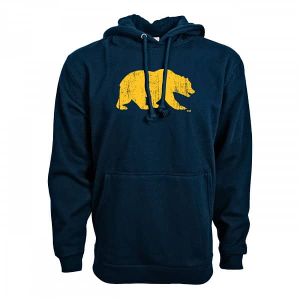 California Golden Bears Lineage NCAA Hoodie Sweatshirt