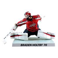 2017/18 Braden Holtby Washington Capitals NHL Figur (16 cm)
