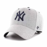 New York Yankees Storm Cloud MVP Adjustable MLB Cap