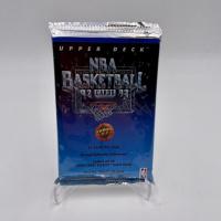 1992/93 Upper Deck Basketball Hobby Vintage NBA Pack