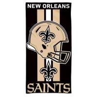 New Orleans Saints Helmet NFL Strandtuch