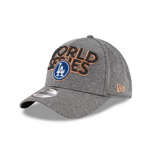 Los Angeles Dodgers 2017 NL Champions Locker Room 39Thirty Cap