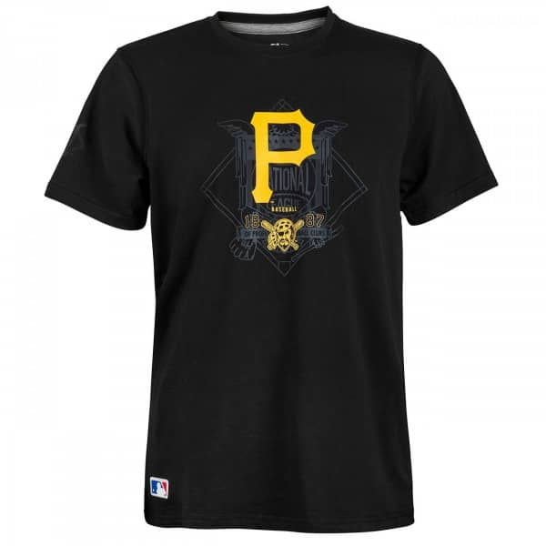 Pittsburgh Pirates League MLB T-Shirt