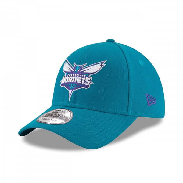 Charlotte Hornets The League Adjustable NBA Cap