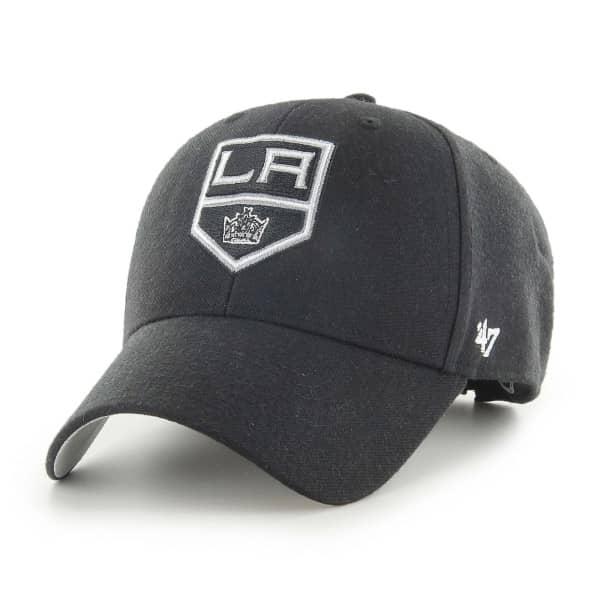 Kings Cap Basecap 47Brand Baseballcap Stronaut stretch NHL Los Angeles L.A Fanartikel Eishockey